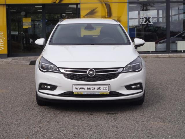 Opel Astra K ST SMILE 1.4 Turbo S/S