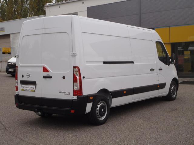 Opel Movano Van New 2.3D 99kW