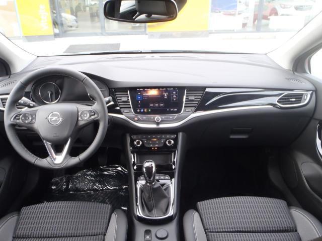 Opel Astra K ST Elegance 1.2 Turbo