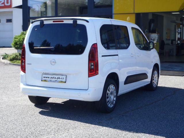 Opel Corsa F Edition 1.2