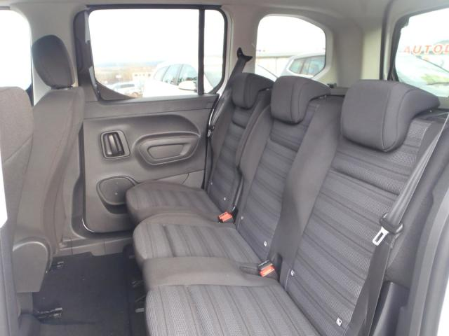 Opel Combo E Life Enjoy 1.2 Turbo
