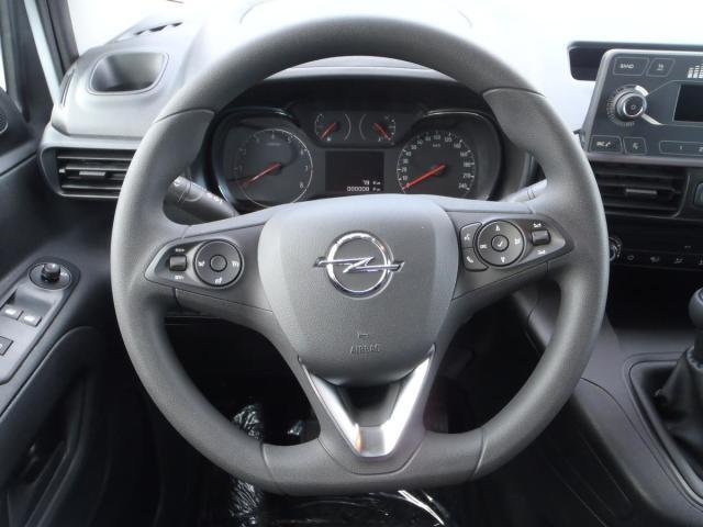 Opel Combo E Van Selection L2H1 D15DT