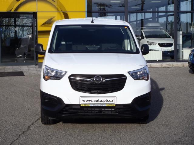 Opel Combo E Van Selection Pro L2H1 D15DT