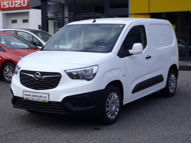 Opel Combo E Van Enjoy L1H1 1.2 Turbo
