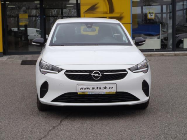 Opel Corsa F Smile 1.2 Turbo