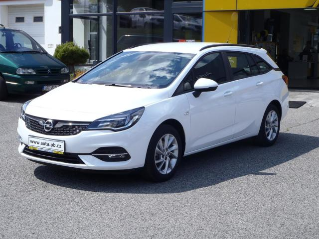 Opel Astra K ST Smile 1.2 Turbo