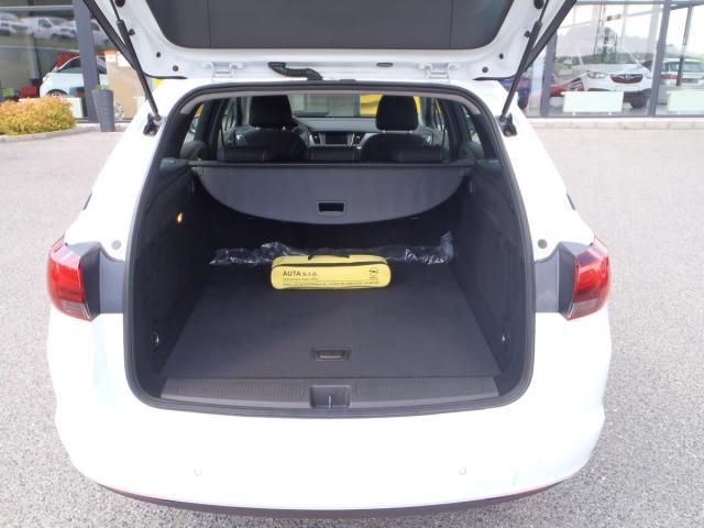 Opel Astra K ST Smile 1.2 Turbo