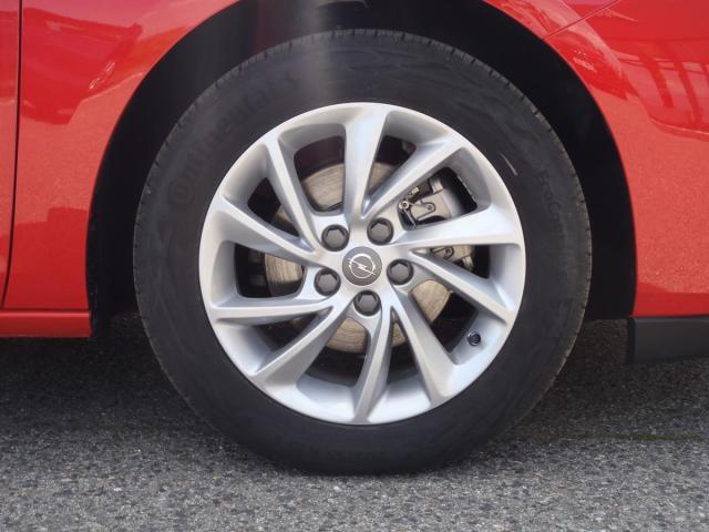 Opel Astra K HB 1.2 Turbo