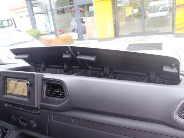 Opel Movano Van L3H2 2.3D 110kW