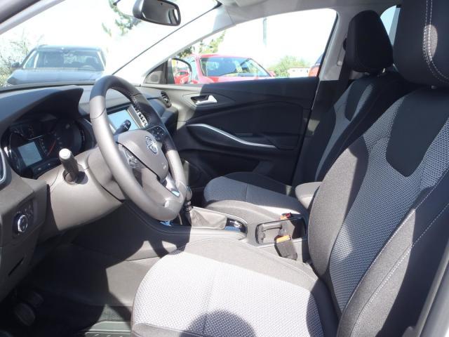 Opel Grandland X Smile 1.2 Turbo
