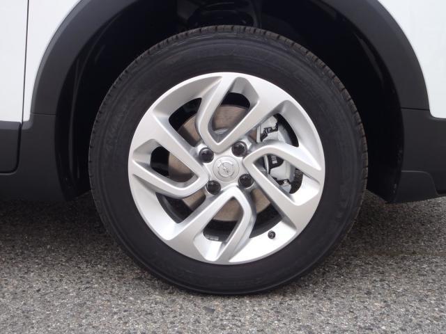 Opel Crossland X Smile 1.2 Turbo