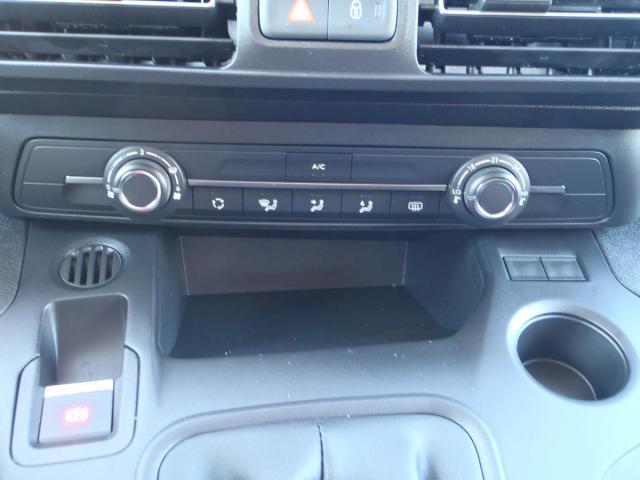 Opel Combo E Life Enjoy 1.2 Turbo
