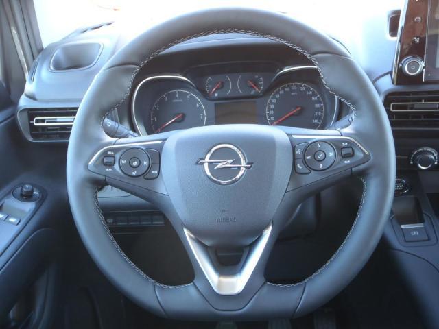 Opel Combo E Life Trend 1.5 CDTI