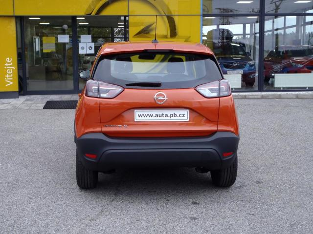 Opel Crossland X Enjoy 1.2