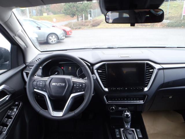 Isuzu D-Max Double Cab 1.9 4WD LSE