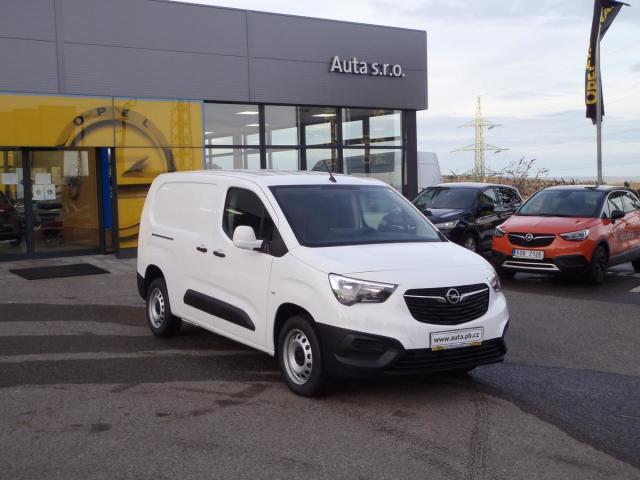 Opel Combo Van Enjoy L2H1 15CDTI