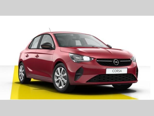 Opel Corsa Smile 1.2 Turbo