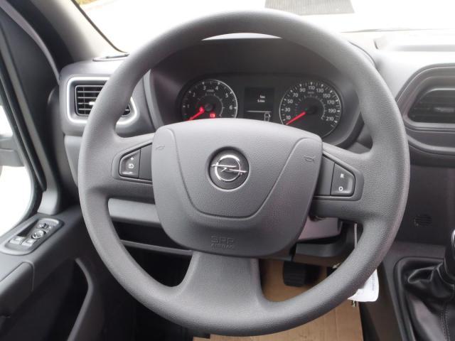 Opel Movano Van L3H2 2.3D 99kW