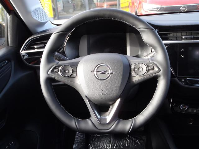 Opel Corsa -e Elegance