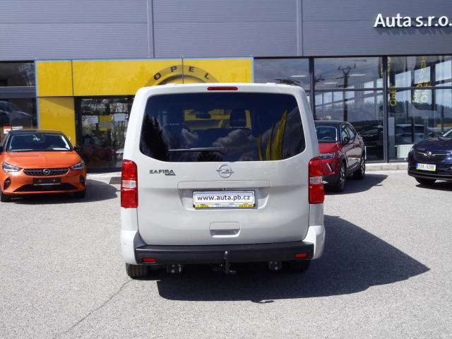 Opel Zafira Life Edition L 2.0 CDTI