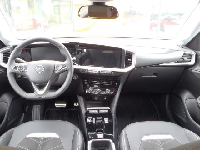 Opel Mokka - e Ultimate