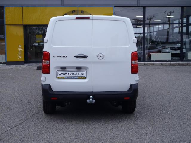 Opel Vivaro Van Enjoy M 2.0CDTI