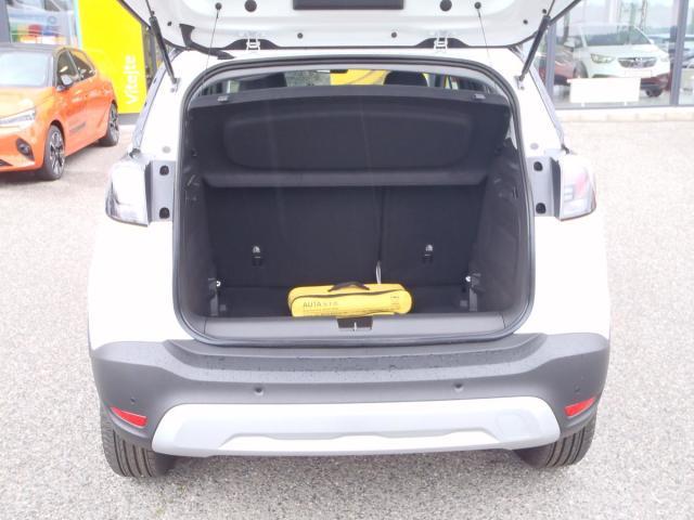 Opel Crossland Elegance 1.2 Turbo